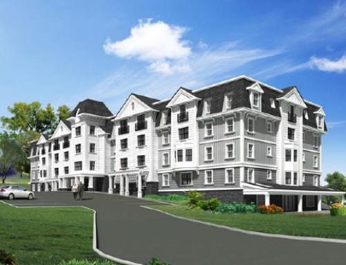 Trinity Associates Senior Housing