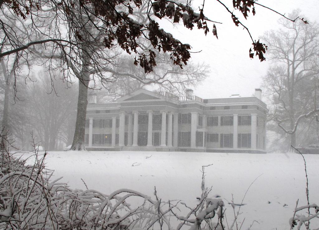Parsons Estate Disposition
